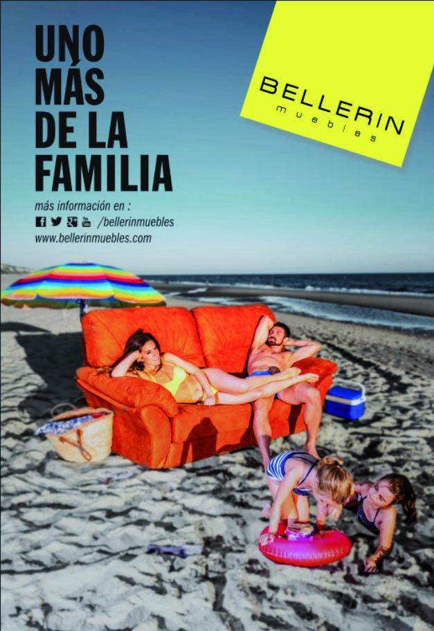 Bellerín: Uno más de la familia