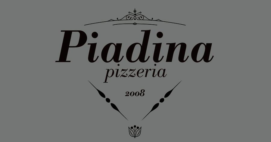 Pzzeria Piadina